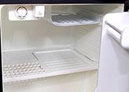 小型冷蔵庫・両開き冷蔵庫・冷凍ストッカー