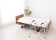 介護ベッド・全自動ベッド・布団・マットレス