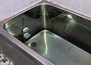 浴槽(FRP槽・ステンレス槽・ホーロー槽)